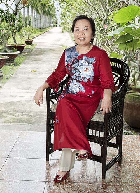 Message Chairwoman